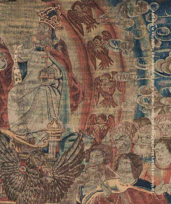 Historical Tapestries Catalogue